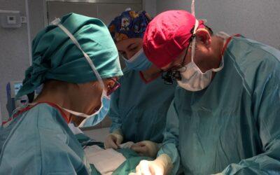Cirugía Estética Corporal